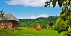 Breb – Ein authentisches Dorf in Maramures